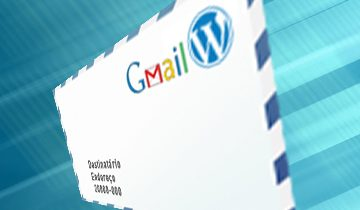 WordPress + envio de e-mail por SMTP + Gmail