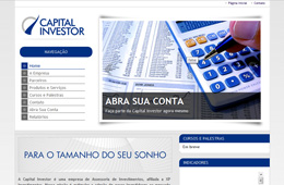 Capital Investor