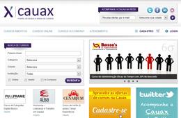 Cauax
