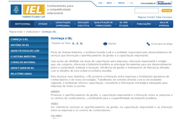 IEL – Instituto Euvaldo Lodi