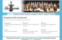 Orquestra Rio Camerata