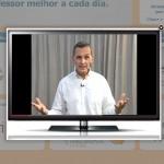 Professor Nota 10 - Vídeo em Lightbox