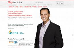 Ney Pereira