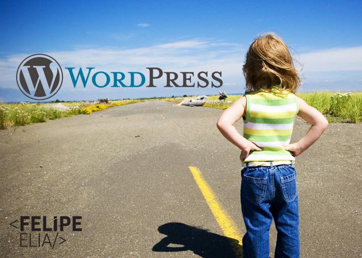 WordPress - Primeiros passos: como instalar