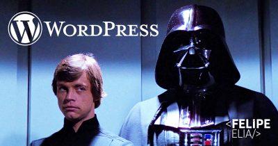WordPress: tema filho do básico ao avançado