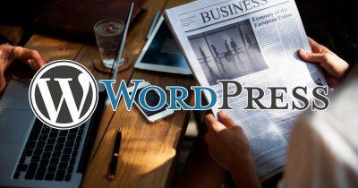 "Como trocar ""Post"" por ""Notícia"" no WordPress"
