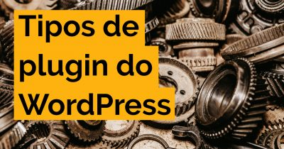 Tipos de plugin do WordPress